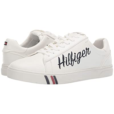 Tommy Hilfiger Jason (White) Men