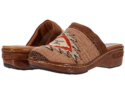 Born Bandy (Brown Full Grain Leather) Women