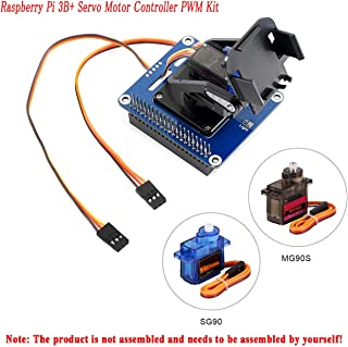Best raspberry pi digital servo Reviews