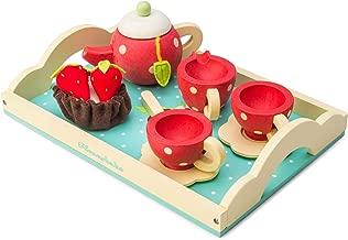 Le Toy Van - Juego de café y té de Juguete (TV276)