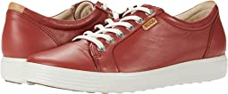 Marsala Cow Leather