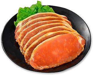 [冷蔵] 米久 マザーシェフ 豚ロース生姜焼き 200g
