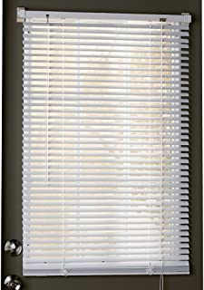 back door window blinds