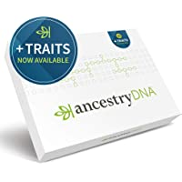 AncestryDNA: Genetic Testing Ethnicity + Traits