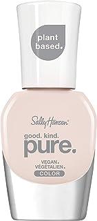Sally Hansen Sally hansen good.kind.pure coconut milk (sheer) 0.33 fl Ounce, 0.5 Fl Ounce