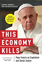 Best pope francis this economy kills book Reviews