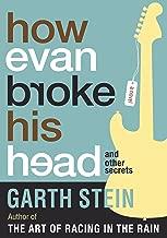 garth a novel