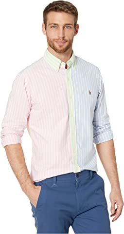 Oxford Fun Shirt