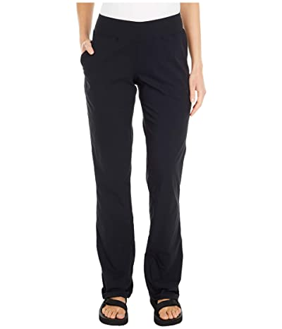 Mountain Hardwear Dynama/2tm Pants (Black) Women