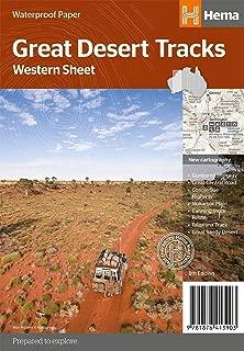 Australia Great Desert Tracks West 2018