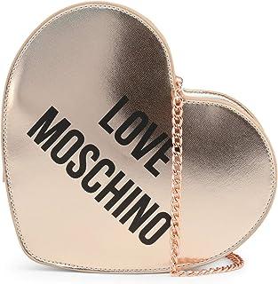 Love Moschino Borsa Donna JC4221PP0AKD0905 Cuore tracolla ORO PE20