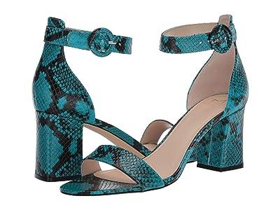 Marc Fisher LTD Karlee (Medium Blue) Women