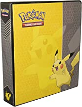Ultra Pro Pokemon Pikachu 2'' 3-Ring Binder