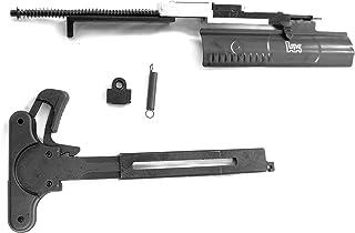 東京マルイ 次世代電動ガン HK416 シリーズ 共通 チャージングハンドルセット クリーニングペーパー付属