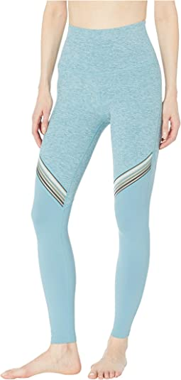 All The Filament High-Waisted Long Leggings