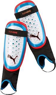 PUMA One 3 + Ankle Sock Espinillera Futbol, Hombre