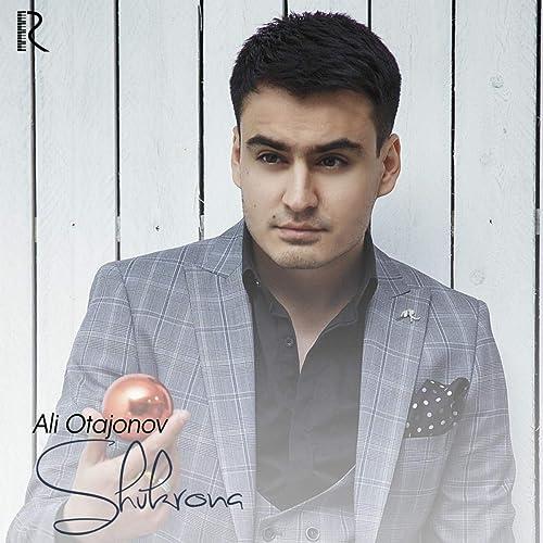 Amazon.com: Shukrona: Ali Otajonov: MP3 Downloads
