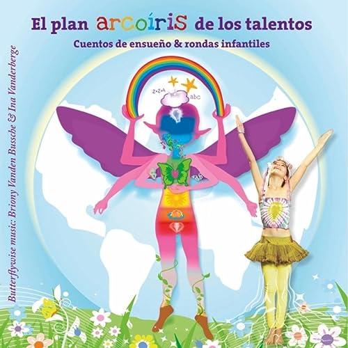 Rondas Arcoíris: Verde - El Jardín de las Mariposas de Briony Vanden Bussche & Ina Vandenberge en Amazon Music - Amazon.es