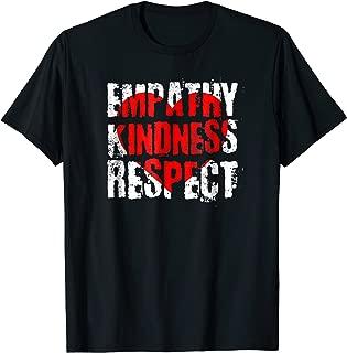 hespect shirt