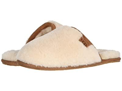 UGG Fluffette (Natural) Women