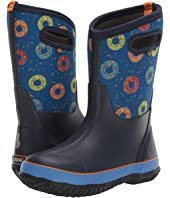 Classic Design A Boot Donuts (Toddler/Little Kid/Big Kid)