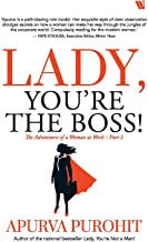 Sponsored Ad - Lady, You're the Boss