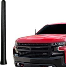 AntennaMastsRus – The Original 6 3/4 Inch is Compatible with Chevrolet Silverado..