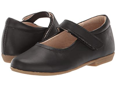 Old Soles Brule Sista (Toddler/Little Kid) (Black) Girl