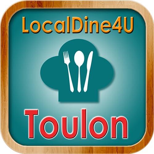 Restaurants in Toulon, France!