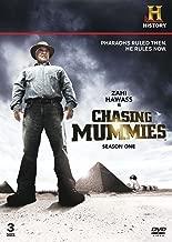chasing mummies dvd