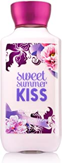 Bath Body Works Sweet summer KISS Body lotion 236g 並行輸入品