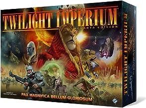 10 Mejor Twilight Imperium Ios de 2020 – Mejor valorados y revisados