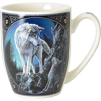 Puckator Fantasy Tasse Keltischer Drache