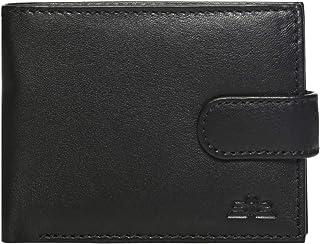 Laveri Bifold Wallet for Men - Leather