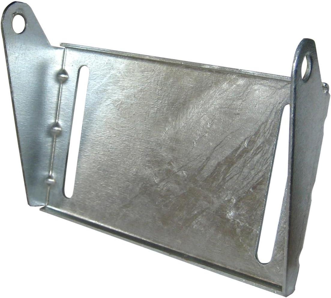 New shopping popularity C.E. Smith Galvanized Panel 10304G40 Bracket 10
