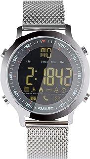 hwbq Smart Horloge Smart Watch Activity Trackers 1.3 inch Fitness Smart Horloge Mannen Smart Horloge met Muziek Waterdicht...