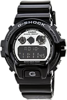 Casio G-Shock Metallic 6900