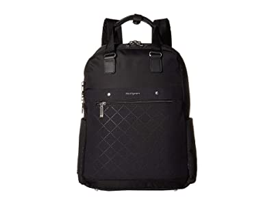 Hedgren Ruby RFID Backpack 15 (Black) Backpack Bags