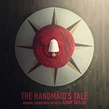 The Handmaid's Tale (Deluxe Edition) [Original Series Soundtrack]