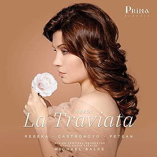 """La traviata / Act 2: """"Alfredo, Alfredo, di questo core"""""""