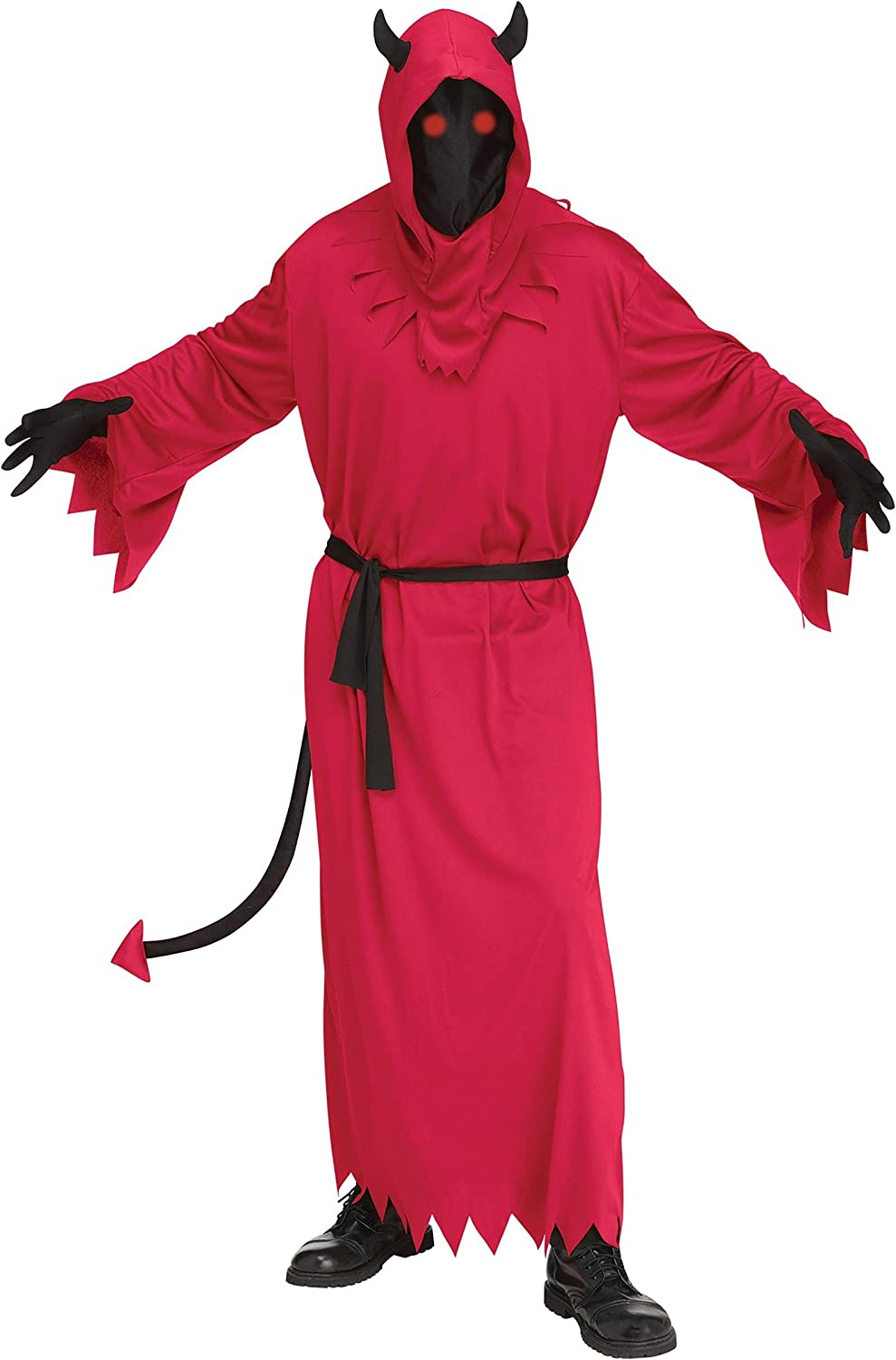Fade in Out Adult Devil Luxury goods Max 55% OFF Costume