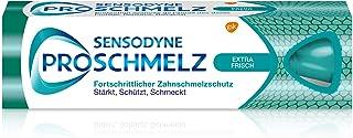SENSODYNE ProSchmelz Extra Frisch, Fortschrittlicher Zahnschmelzschutz - Stärkt, schützt, schmeckt, 75 ml.