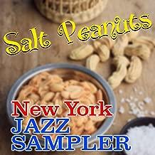 Salt Peanuts: New York Jazz Sampler