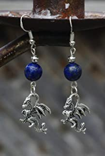 Best welsh dragon earrings Reviews