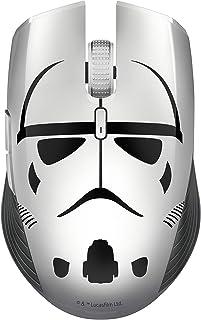 Razer Atheris Stormtrooper Edition Ratón Ergonómico para Juegos,Gaming con una duración de batería de 350 horas,Sensor ópt...
