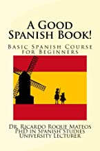 Best a good spanish book Reviews