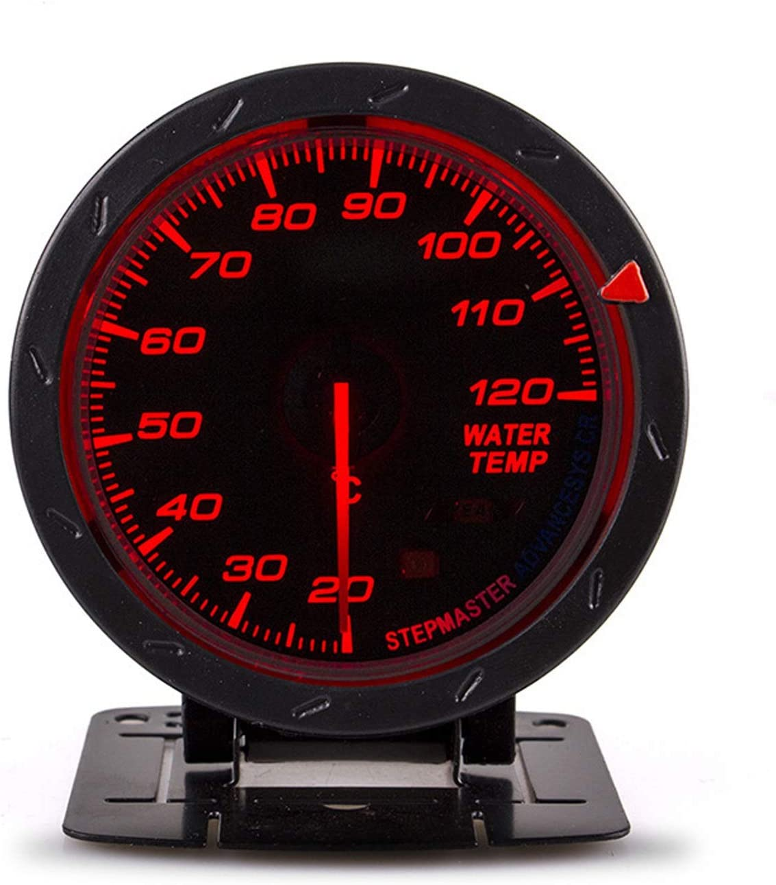 ZHU-CL Easy to Install Water Temp Celsius 60mm Poin 20-120 Wholesale Max 43% OFF Gauge