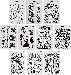 Best flower pattern drawing Reviews