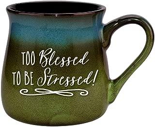 Best blessed be mug Reviews