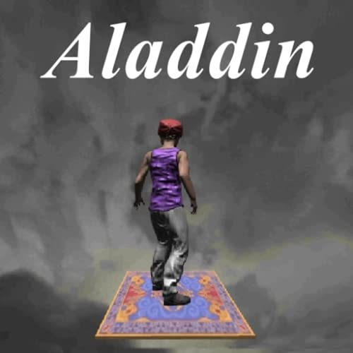 Aladim jogo android